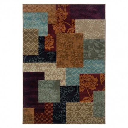 Adrienne 4198A Indoor Rug