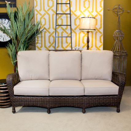 Bel Air 3-Seater Sofa by Erwin & Sons