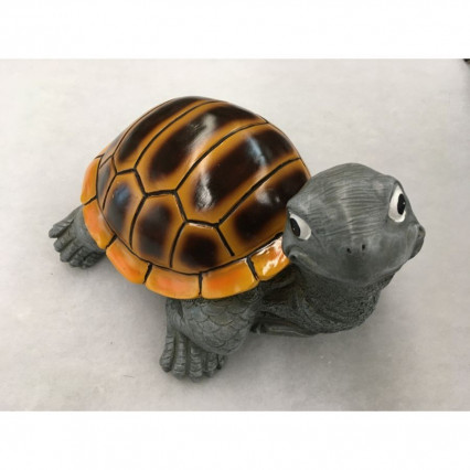 Turtle Garden Decor