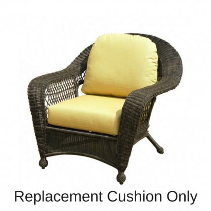 Replacement Cushion - Charleston Chair by NorthCape