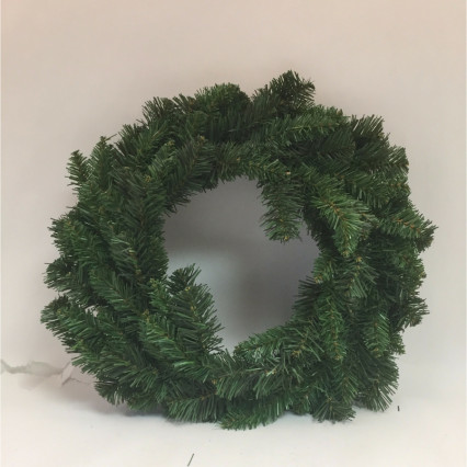 "Caffco XVW113367 Banff Pine 18"" Artificial Christmas Wreath"