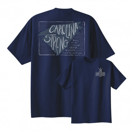 Southernology - Carolina Strong - XLarge