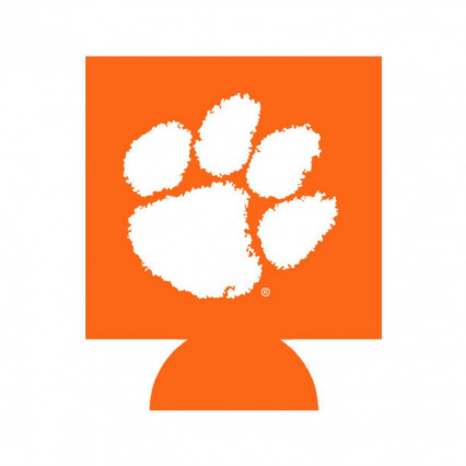Clemson Tigers Can Hugger