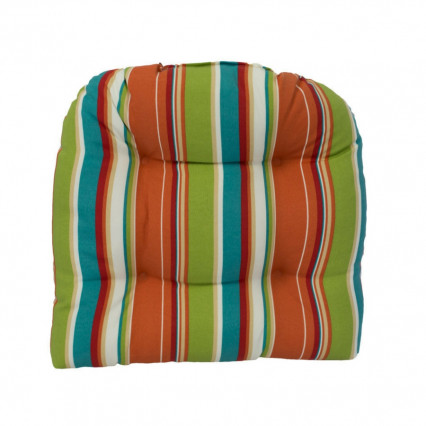 Chair Cushion - Covert Breeze