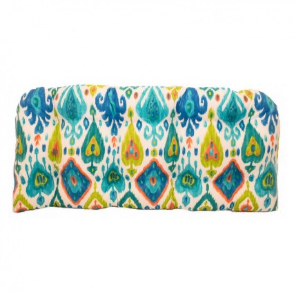 Settee Cushion - Paso Caribe