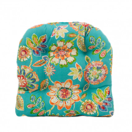 Chair Cushion - Daelyn Opal