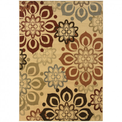 Darcy 4441W Indoor Rug