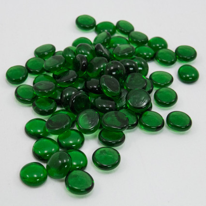 Forest Green Gems