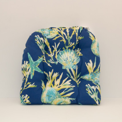 Daytrip Chair Cushion - Pacific