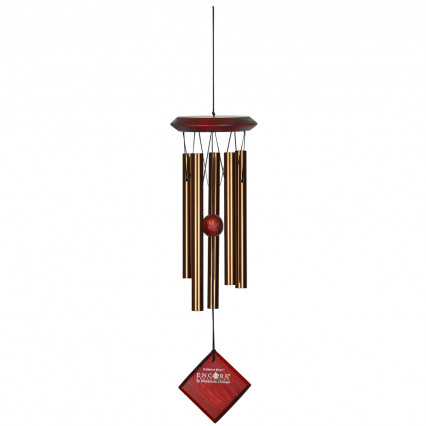 Chimes of Mars Windchime - Bronze