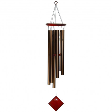 Chimes of Earth Windchime - Bronze