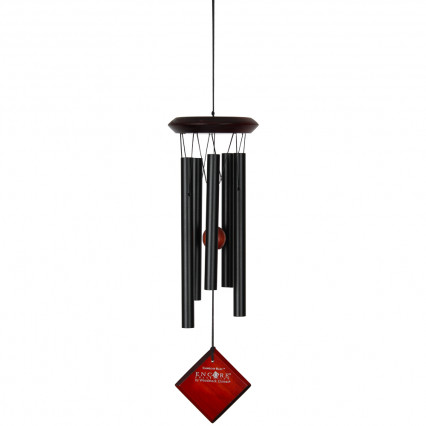 Chimes of Mars Windchime - Black