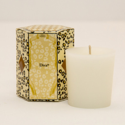 Tyler Candle Co. - Diva Votive