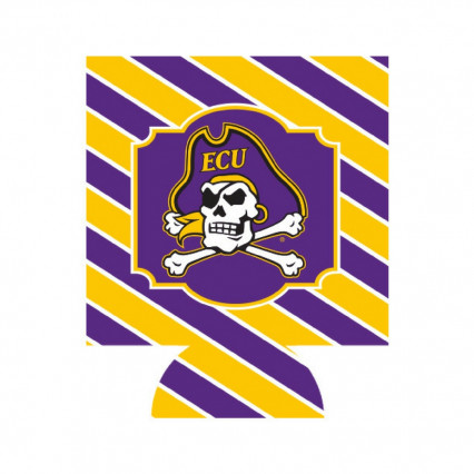 ECU Can Hugger - Stripe