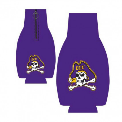 ECU Bottle Hugger - Purple