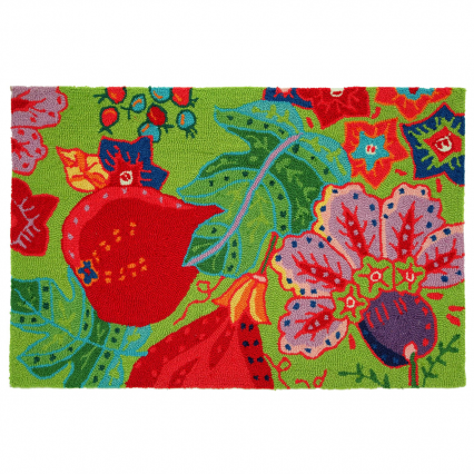 Homefires PY-LAY001 Empress Rug