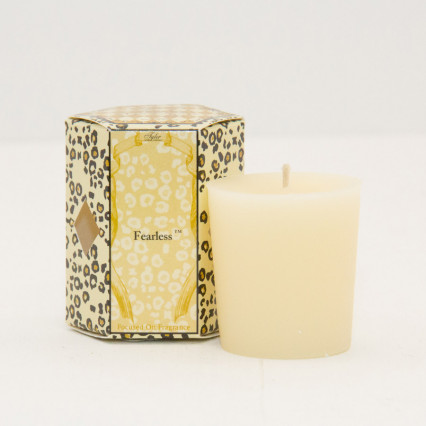 Tyler Candle Co. - Fearless Votive
