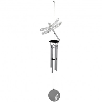 Flourish Windchime - Dragonfly