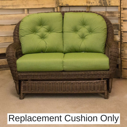 Replacement Cushion - St. John Double Glider by Erwin & Sons