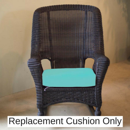 Erwin & Sons Lounge About High-Back Rocker Cushion