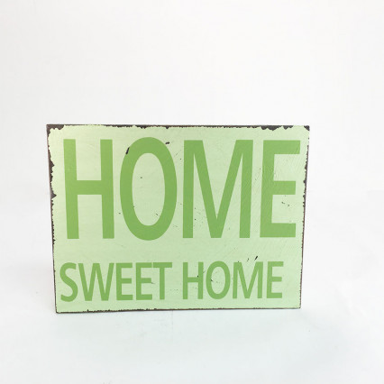 8 x 6 Home Sweet Home Sign