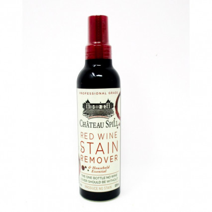 Red Wine Stain Remover 4oz