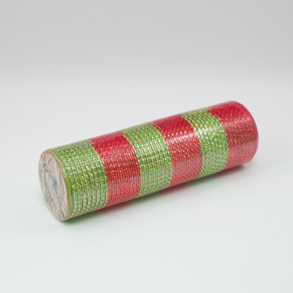"Jascotina XB94210-10 10"" Heavy Foil Mesh 
