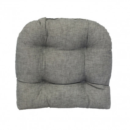 Chair Cushion - Jackson Light Gray