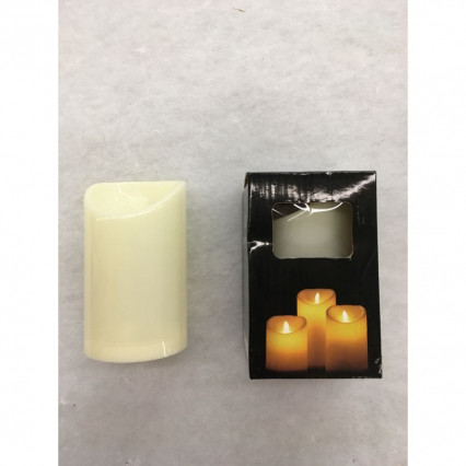 LED Candle - Medium
