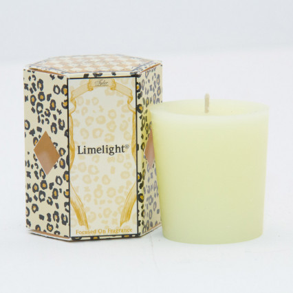 Tyler Candle Co. - Limelight Votive