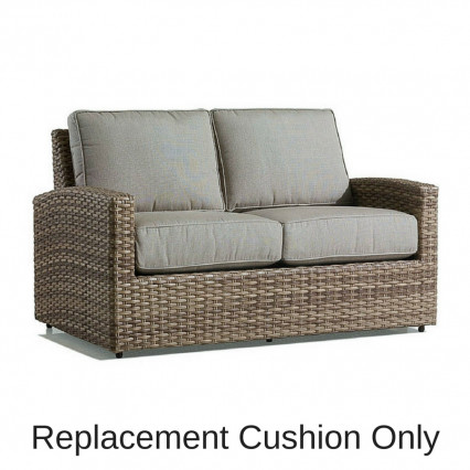 Biscayne Loveseat Cushion