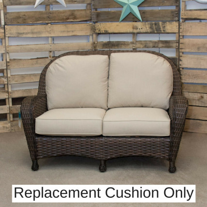 Havana Loveseat Cushion