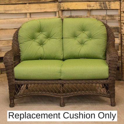 Replacement Cushion - St. John Loveseat by Erwin & Sons