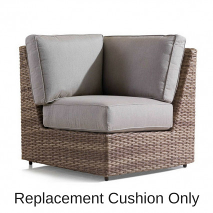 Biscayne Middle Corner Cushion