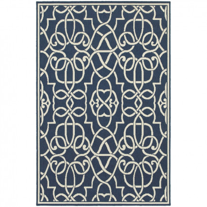 Meridian 2205B Outdoor Rug