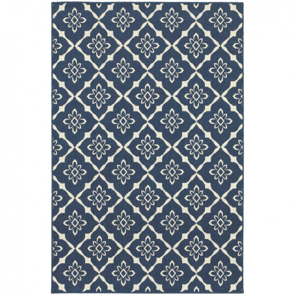 Meridian 5703B Outdoor Rug