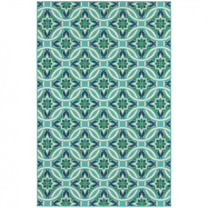 Meridian 5868L Outdoor Rug