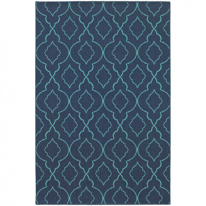 Meridian 7541B Outdoor Rug