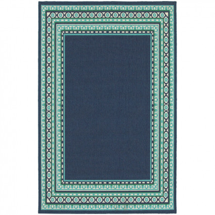 Meridian 9650B Outdoor Rug