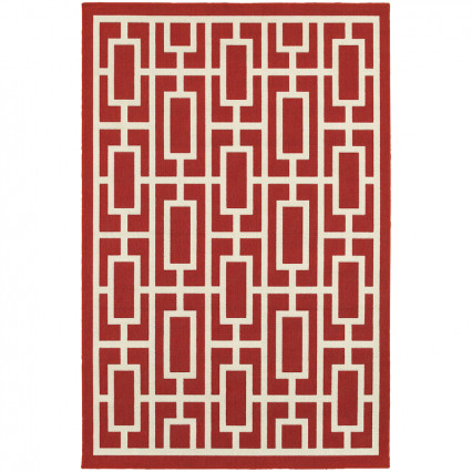Meridian 9754R Outdoor Rug