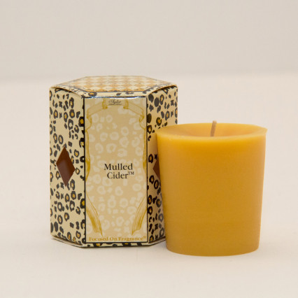 Tyler Candle Co. - Mulled Cider Votive