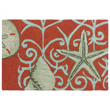 Homefires PY-PA005 Neptune Rug