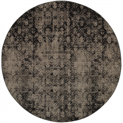Revival 216E Round Indoor Rug