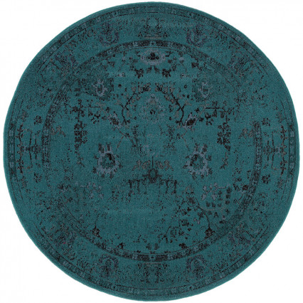 Revival 550H Round Indoor Rug