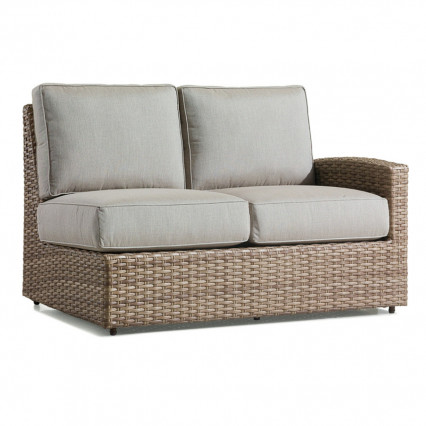 Biscayne Right Loveseat - Fieldstone