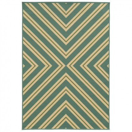 Riviera 4589A Outdoor Rug
