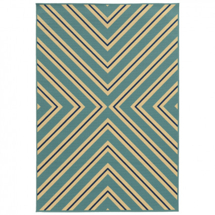 Riviera 4589J Outdoor Rug