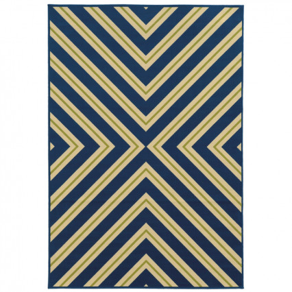 Riviera 4589L Outdoor Rug