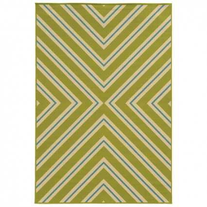 Riviera 4589M Outdoor Rug