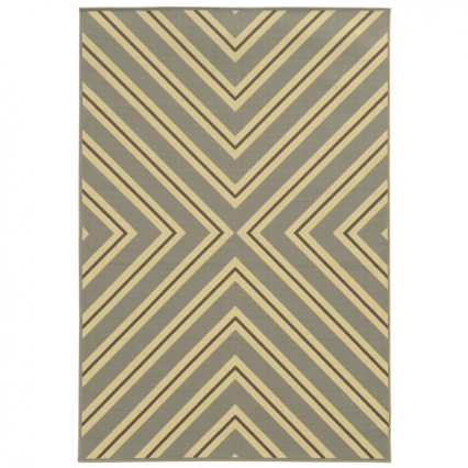 Riviera 4589P Outdoor Rug